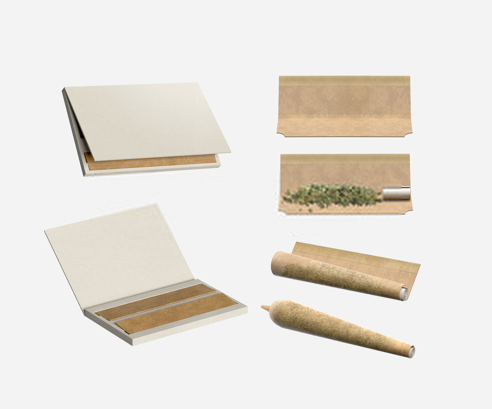 Where to Locate Hemp Rolling Papers?